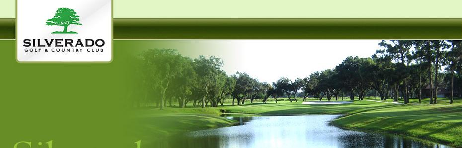 Silverado Golf And Country Club Tee Times Tampa Florida